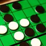 「人生」と「オセロゲーム」の共通点