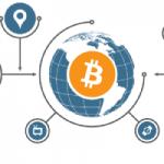 ビットコインを利用が可能な国内の店舗数が1年で4.6倍に増加!!