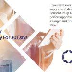 【日利4.5%】IT企業投資系のHYIP「lensengroup(レンセングループ)」