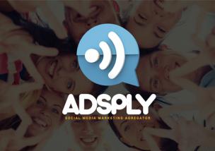 ADSPLY(アドスプライ)