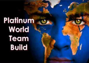 Platinum World Team Build