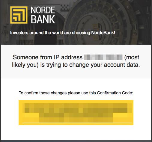 NordeBank