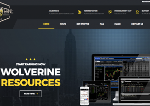 WOLVERINE RESOURCES