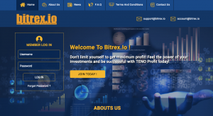 bitrex(ビットレックス)