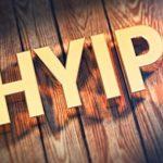 【悲報】日本のHYIP業界自体がもう終焉を迎えている