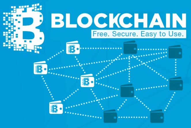 blockchain(ブロックチェーン)
