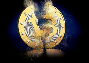 Bitcoin(ビットコイン) 8月