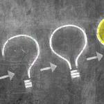 【初心者必見】ビジネスモデルのアイディアに価値は存在しない