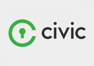 civic 仮想通貨