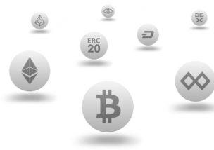 Airdrop 仮想通貨