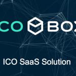 【ICO】ICOを支援する投資プロジェクト「ICOBOX」がプレセール開始
