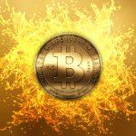 【速報】BitCoin(ビットコイン)40万円ついに突破!!今後の展開は?