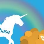【衝撃】CoinBase(コインベース)が初めて仮想通貨分野で16億ドルユニコーン企業に!!