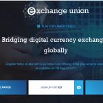 【ICO】世界中の仮想通貨交換業者の橋渡しをするプロジェクトの仮想通貨「Union(ユニオン)」についてまとめてみた