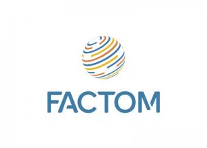 FACTOM 仮想通貨