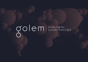 golem 仮想通貨