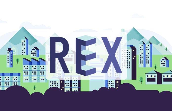 Rex 仮想通貨