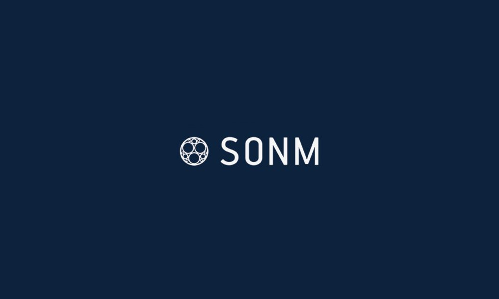 sonm 仮想通貨