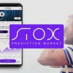 【面白い】メイフェザーも宣伝している予測市場プラットフォームの仮想通貨「Stox(ストックス)」についてまとめてみた