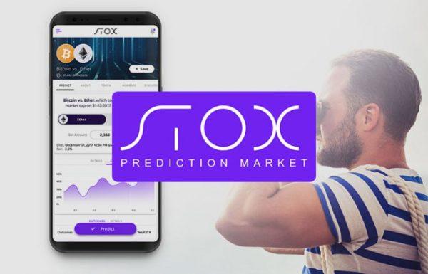 stox 仮想通貨