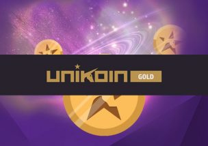 unikrn 仮想通貨