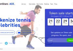 tokenstars ICO