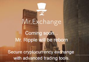 Mr.Ripple Mr.Exchange