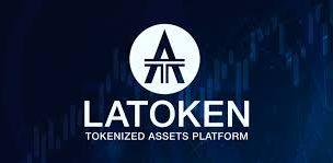 LAToken 仮想通貨