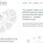 【ICO】パリス・ヒルトンが注目している広告&トークンインフラ系仮想通貨「Lydian(リディアン)」についてまとめてみた