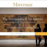 【ICO】アート作品と投資家を結びつけるプラットフォームの仮想通貨「Maecenas(メイセナス)」についてまとめてみた