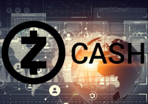 Zcash 仮想通貨