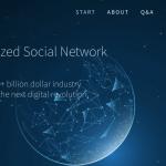 【ICO】登録するだけで1100円分トークンがもらえる次世代分散型ソーシャルネットワークの仮想通貨「Sphere(スフィア)」についてまとめてみた