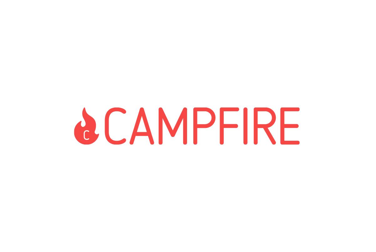COMSA(コムサ) CAMPFIRE(キャンプファイアー)