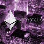【仮想通貨】Ethereum(イーサリアム)に実装される「Metropolis(メトロポリス)」についてまとめてみた