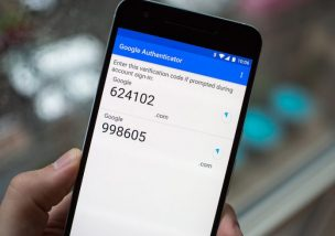 仮想通貨 Google Authenticator