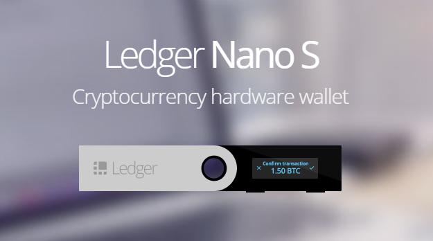 仮想通貨 ハードウェアウォレット