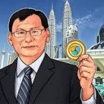 【必見】NEM財団代表のロン・ウォン氏のプロフィールや経歴などの情報をまとめてみた