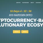 【ICO】今後日本で流行りそうな海外が注目している金融インフラ系仮想通貨「Natcoin(ナットコイン)」についてまとめてみた