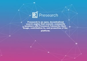 prsearch ICO