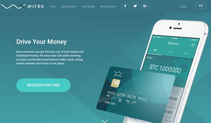 仮想通貨 デビッドカード