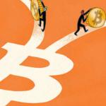 【仮想通貨】今後Bitcoin(ビットコイン)は4つに分裂する可能性がある!?分裂後のそれぞれの仮想通貨についてまとめてみた