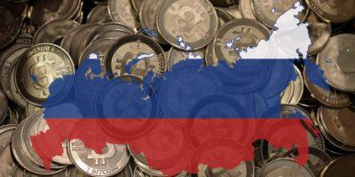 CryptoRuble(クリプトルーブル)