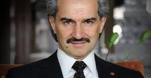 Alwaleed bin Talal(アルワリード・ビン・タラル) Bitcoin(ビットコイン)