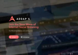 ADDAP'S ICO