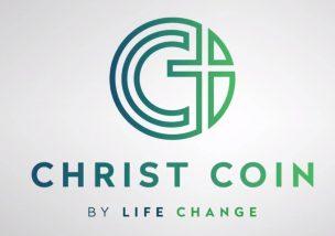 CHRIST Coin(キリストコイン)