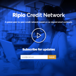 【ICO】共同署名スマート契約に基づき融資を民主化する仮想通貨「Ripio(リピオ)」についてまとめてみた