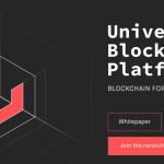 【ICO】無料で50UTNトークンがもらえる仮想通貨「Universa(ユニバーサ)」についてまとめてみた