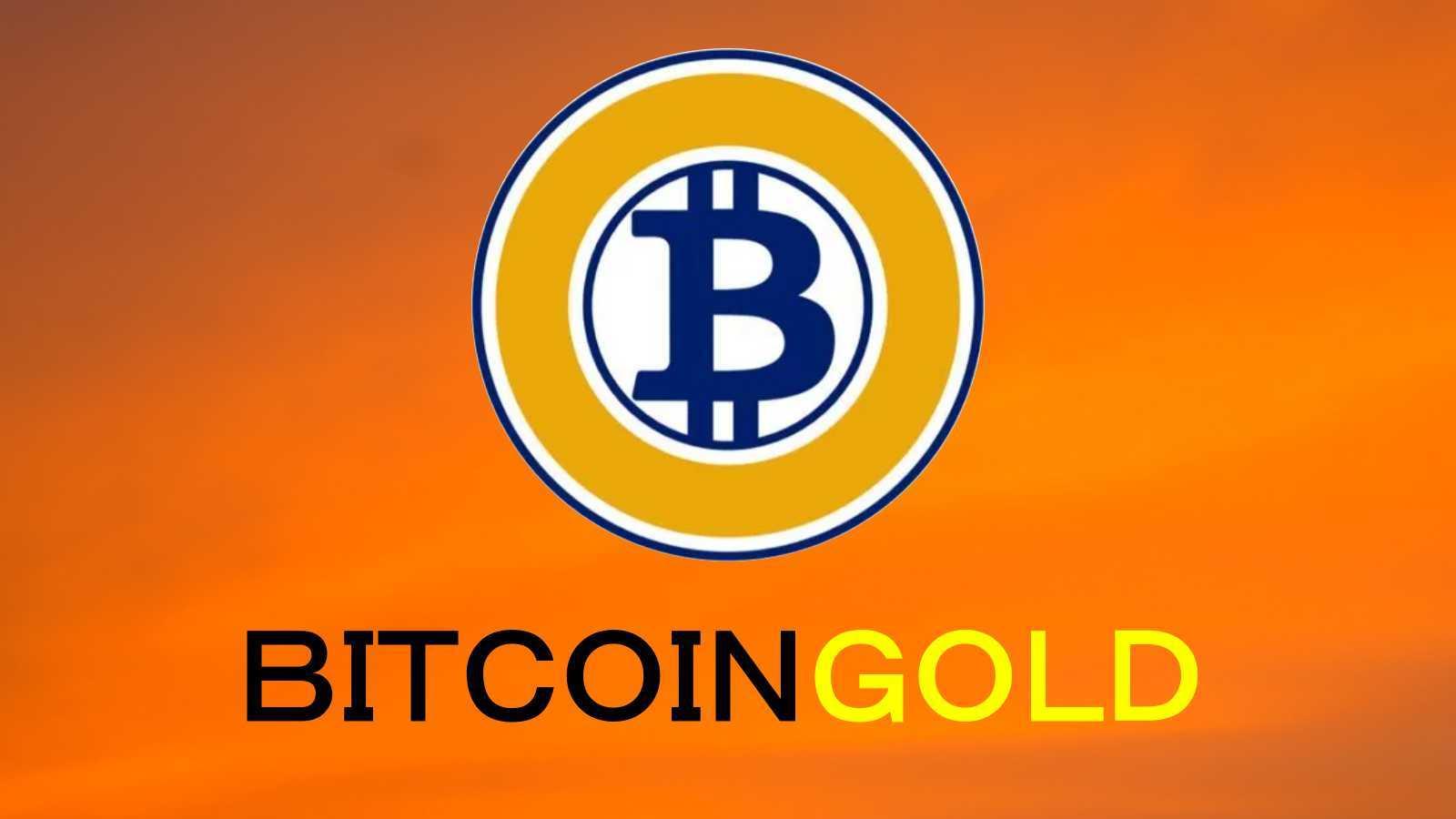 BitcoinGold(ビットコインゴールド)