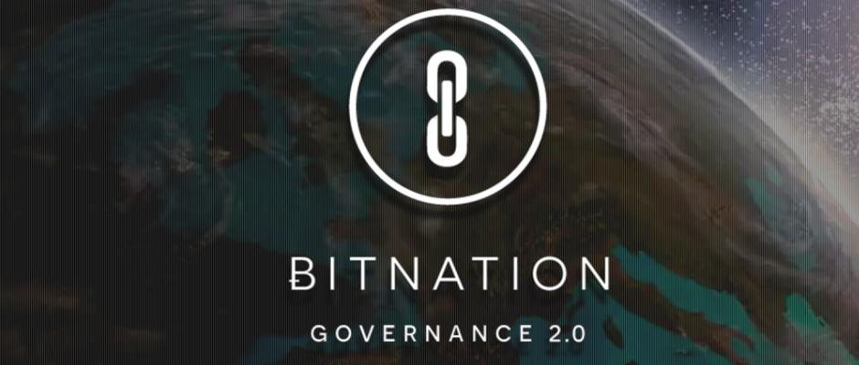 Bitnation(ビットネーション) ICO