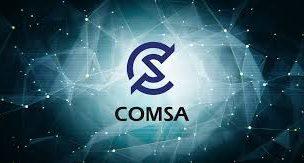 COMSA(コムサ) ICO資金調達額 ランキング 第7位